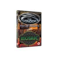 Stan Lee: Condor / Mosaic Double
