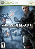 Blacksite: Area 51 - Xbox 360 (Special)