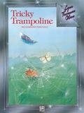 Tricky Trampoline: Elementary Piano Solo