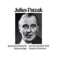 R. Strauss/Salmhofer: Lieder