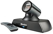 The Lifesize Icon 400 Video Conferencing Kit is designed to bring the power of video collaboration to small meetings
