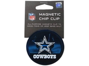 Boelter Brands  NFL Magnetic Chip Clip Dallas Cowboys