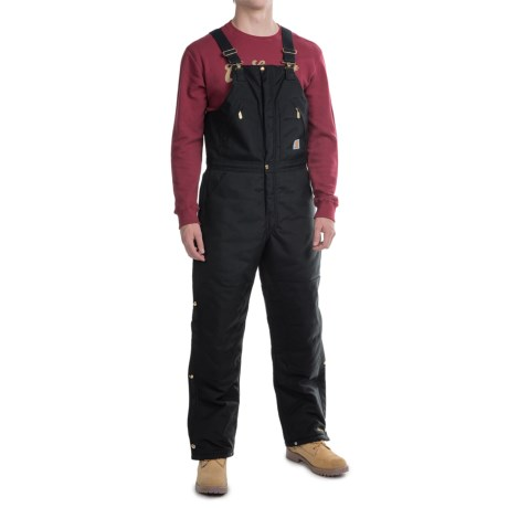 Carhartt Extreme Arctic Bib Overalls - Factory Seconds (for Men)