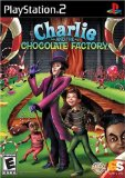 Charlie and the Chocolate Factory - PlayStation 2