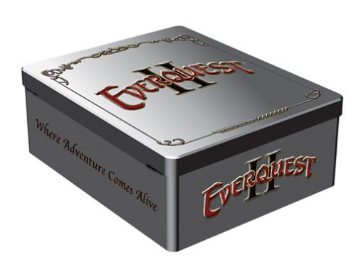 Everquest II Collector's Edition