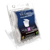 EZ-Cup Filters by Perfect Pod - 1 Pack (50 Filters)