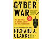 Cyber War Reprint