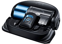The Samsung VR2AJ9040WG AA Robotic Vacuum Save time and effort by letting the robot handle the vacuuming for you