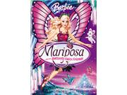 Barbie: Mariposa and Her Butterfly Fairy Friends