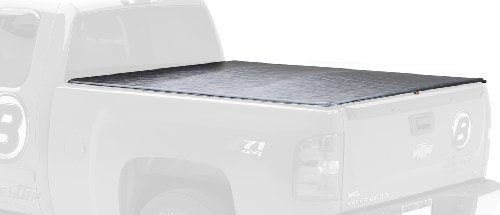 Bestop 15019-01 ZipRail Black Truck Tonneau Cover