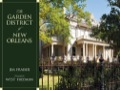 The Garden District of New Orleans has enthralled residents and visitors alike since it arose in the 1830's with its stately white-columned Greek Revival mansions and double-galleried Italianate houses decorated with lacy cast iron