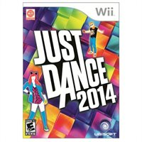Just Dance 2014 Wii By Wii