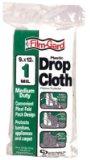 9x12 1Mil Drop Cloth