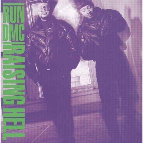 RUN-DMC - Raising Hell [Explicit]
