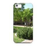 Riverside Nature Center Case Compatible With Iphone 5c/ Hot Protection Case