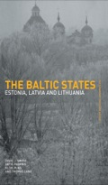 Since the end of the Cold War there has been an increased interest in the Baltics