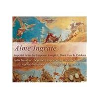 Alme Ingrate: Imperial Arias by Emperor Joseph I, Ziani, Fux & Caldara (Music CD)