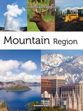 Explore the mountainous terrain found in nine states in the U.S