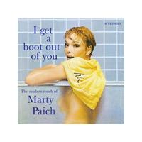 Marty Paich - I Get a Boot out of You (Music CD)