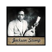 Various Artists - Jackson Stomp (Charlie McCoy Story) (Music CD)