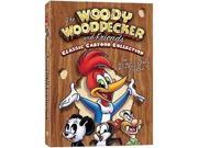 Woody Woodpecker & Friends Classic Cartoon Coll.