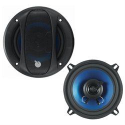Planet Audio ANARCHY AC52 Speaker - 90 W RMS - 2-way - 2 Pack - 65 Hz to 20 kHz - 4 Ohm