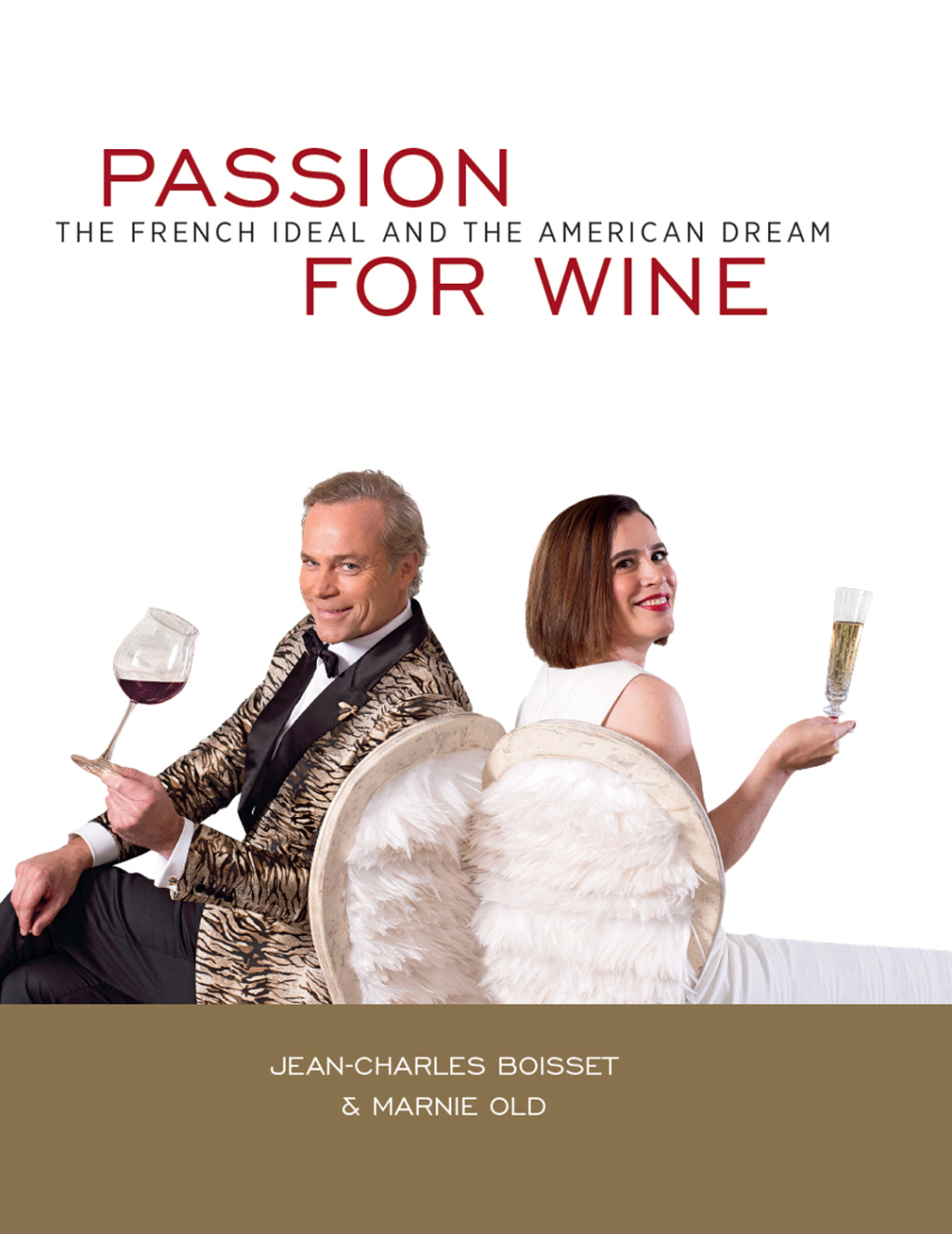 By Jean-Charles Boisset PRINTISBN: 9780871976468 E-TEXT ISBN: 9780871976468 Edition: 0