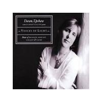 Dawn Upshaw - Voices Of Light (Kalish) (Music CD)