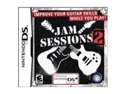 Jam Sessions 2 Nintendo Ds Game