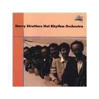 Harry Strutters Hot Rhythm Orchestra (The) - Harry Strutters' Hot Rhythm Orchestra