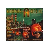 Various Artists - Grooveadelic
