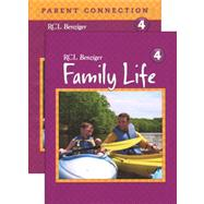 Family Life 4 Student/Parent Pack (Item #20674)
