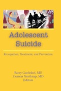 Inform yourself with thorough and accurate knowledge about the incidence of adolescent suicide