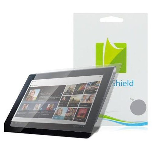 GreatShield Screen Protector for Sony Tablet S S1 SGPT111US/S & SGPT112US/S Wi-Fi Tablet (3 Pack)
