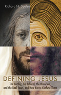 Defining Jesus is about the semantic content of the name Jesus
