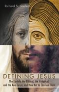 Defining Jesus