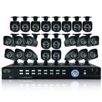 Night Owl B-f93224-700-2tb 32 Channel Video Security System-24 700 Tvl