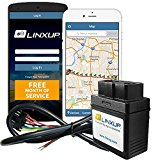 Linxup LWAAS1P1 Linxup GPS Trackers & System Wired, Vehicle Tracking Device