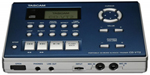 """Tascam CD-VT2 CD Player Brand New The Tascam CD-VT2 is a ultra compact music/vocal trainer which allows artists, students, musicians and music teachers to practice, learn and teach fast licks, solos and rhythm parts"