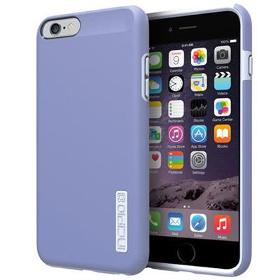 Incipio Iph-1195-perblu Dualpro - Protective Cover For Cell Phone