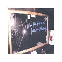 Arctic Monkeys - WHO THE F**K ARE ARCTIC MONKEYS EP