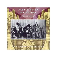 Various Artists - The Edison Collection: Jazz And Blues On Edison Volume 2