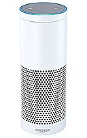 Amazon Sk705di Echo 2-way Smart Speaker - Wi-fi, Bluetooth - White