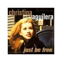 Christina Aguilera - Just Be Free (Music CD)