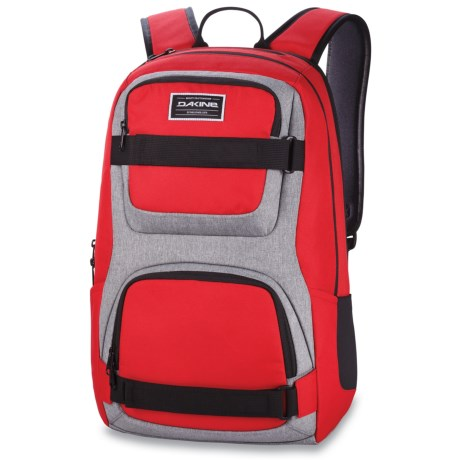 Duel 26l Backpack