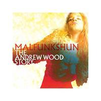 Malfunkshun - Andrew Wood Story (The Andrew Wood Story/ DVD) (Music CD)