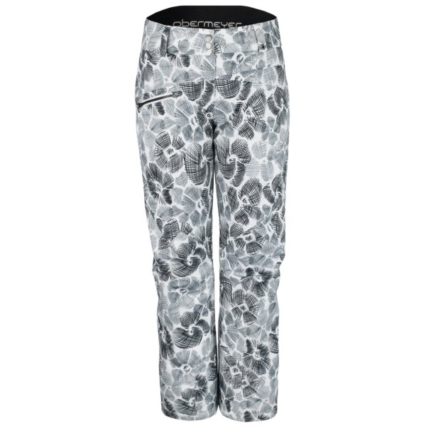 Obermeyer Malta Ski Pants - Insulated (For Women)