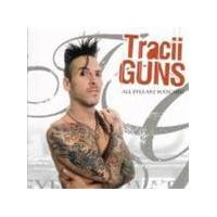 Tracii Guns - All Eyes Are Watchin'