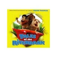 Various Artists - Tales Of The Riverbank (Music CD)