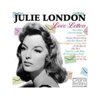 Julie London - Love Letters (Music CD)